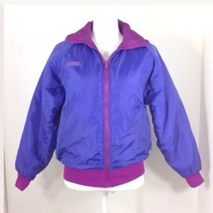 Vintage Columbia Winter Ski Coat Jacket
